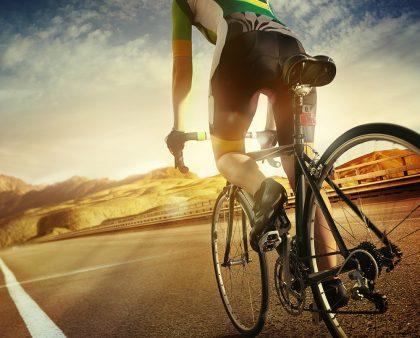 Bigfan Mountain Biking